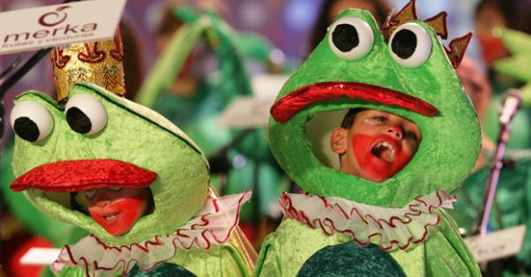 туры на карнавал на канарских островах