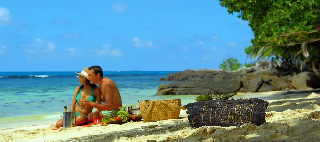 VIP отдых на Маврикии.