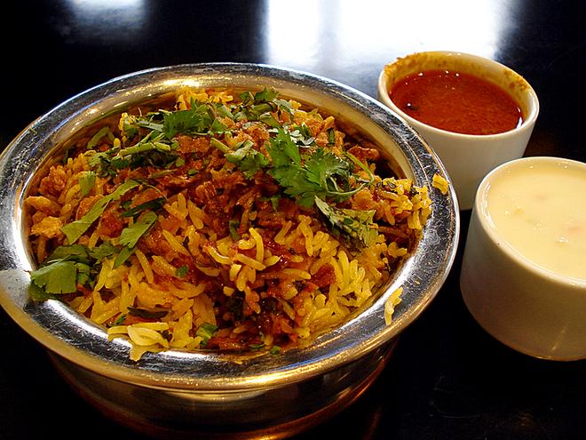 indiyskiy ris
