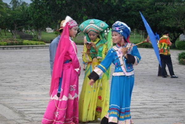 культура_хайнань_китай_новая_туристическая_система