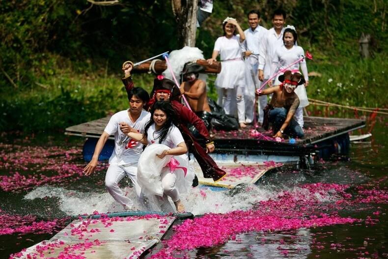 svadebnaya ceremoniya v tailande
