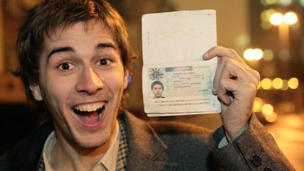 как получить многократную визу