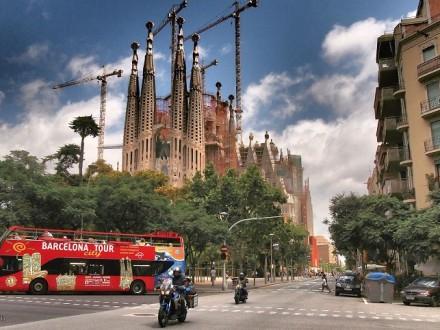 barcelona ocenka turistov