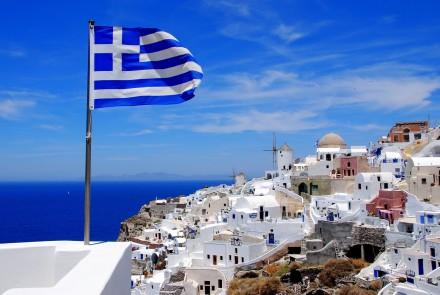 ажиотаж на Грецию