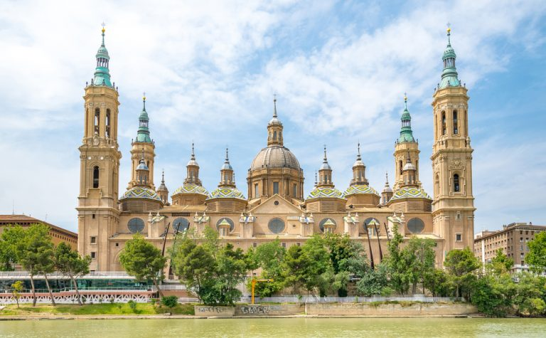 Basilica Zaragoza
