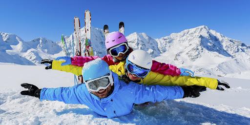 македония горные лыжи